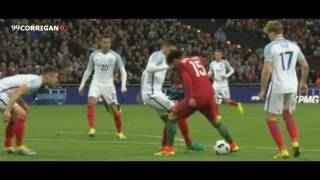 Andre Gomes vs England 02/06/2016