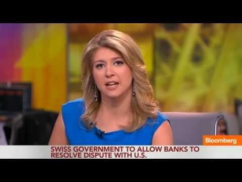 Switzerland to Allow Banks to Resolve U.S. Tax Dispute
