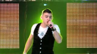 Данир Сабиров   Евровидение Уфа 27 01 15