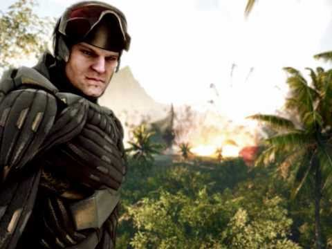 Crysis Warhead Official Trailer PC