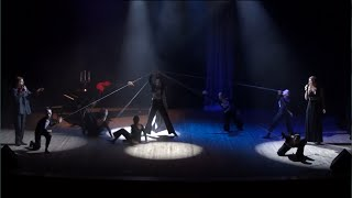 Dance group MILAGRO - Phantom