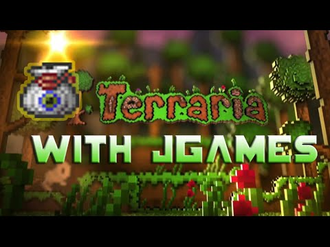 how to get good items in terraria