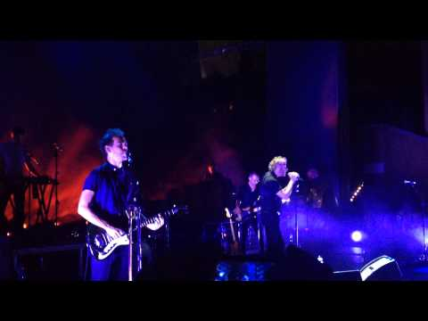 The National - All Dolled-Up In Straps (Live Auditorium Parco della Musica Roma, 23.7.2014.)