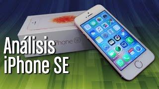 Nuevo iPhone SE, análisis completo en español [sub]