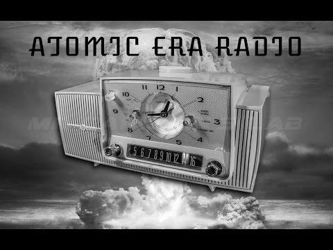 Atomic Era Radio Teardown, Explained With Repair