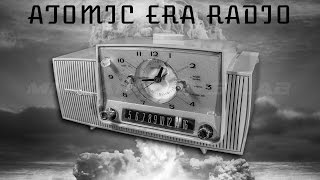Atomic Era Radio Teardown, Explained With Repair