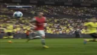 Kako skinuti i istalirati Patch 3.5 + 3.5.1 za Pro Evolution Soccer 2013