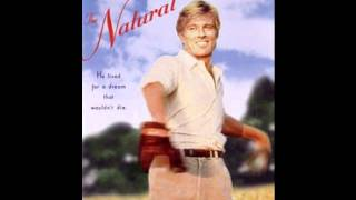 The Natural Soundtrack - Knock the Cover off the Ball
