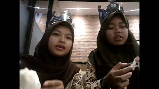 HONEST REVIEW AYAM BURGER KING!!!