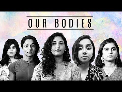 OUR BODIES : A body shaming short film ft. MostlySane, Neha Doodles etc. | StyleMeUpWithSakshi