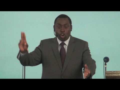 Rev. Chiangwa - You need a lawyer