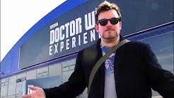 Doctor Who Experience: The Experience Documentary | StephenMcCulla
