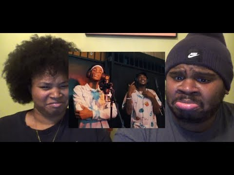 ARMON & TREY - WILD THOUGHTS MEDLEY COVER - REACTION