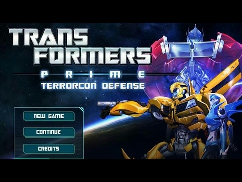 ( Game Play Proof )How To Download Transformers Game In Your Android