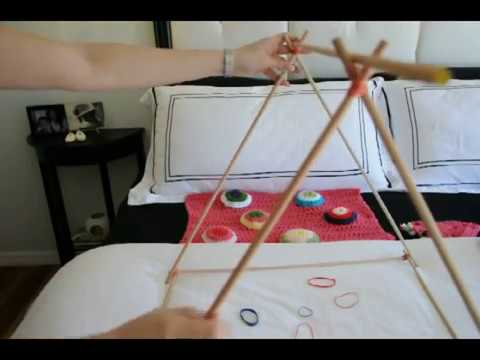 "building-tent-frame---crochet-a-pet-bed-house-for-your-dog-or-cat---""in-the-dog-house-video-#5"
