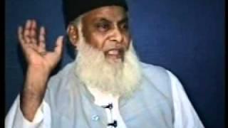 1/2- Tafseer Surah Al-Ghashiyah By Dr. Israr Ahmed