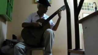 Thuyền viễn xứ - Nguyễn Hữu Thời khều guitar