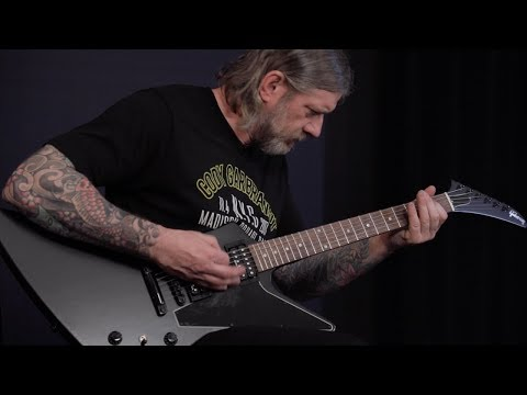 Christian Olde Wolbers Demos The Gibson Explorer B-2