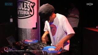 DJ Grand Master Supreme || 2011 DMC U.S. New York Regional [Final Round]