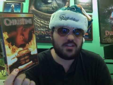 Christine (1983) Movie Review - Favorite Stephen King Film