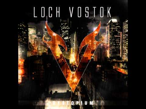 Loch Vostok - In the Wake of Humanity