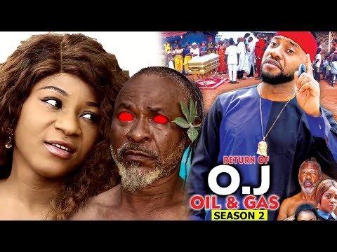 Return Of OJ Oil & Gas Season 2 - 2018 Latest Nigerian Nollywood Movie Full HD | YouTube Films