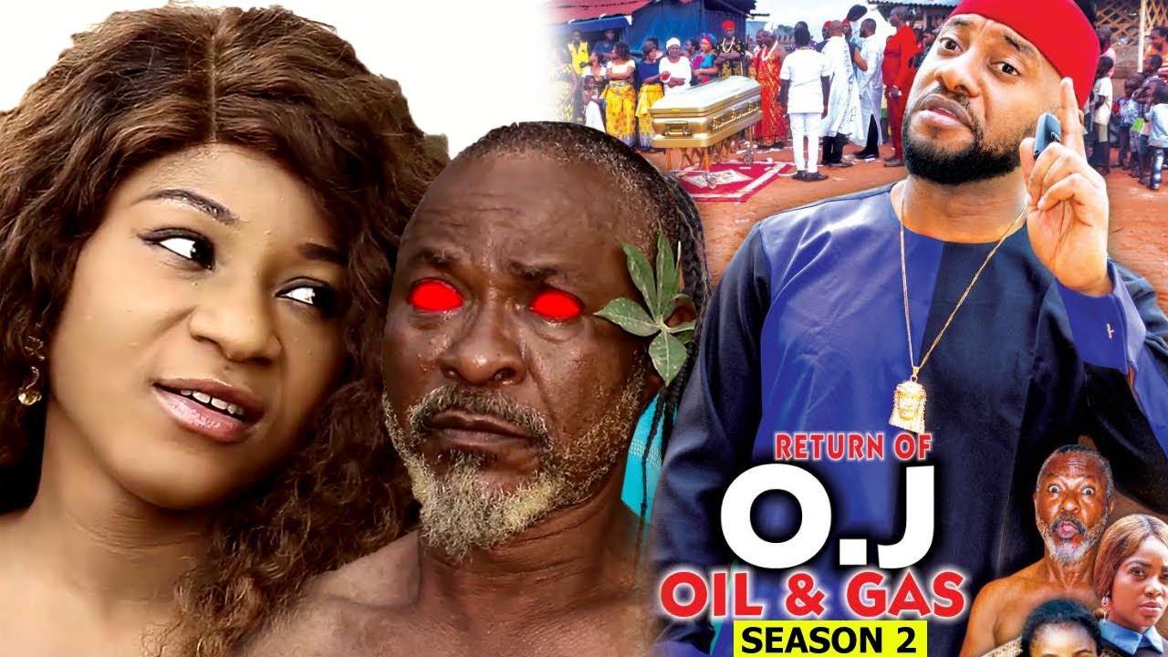 Download Return Of OJ Oil & Gas Season 2 - 2018 Latest Nigerian Nollywood Movie Full HD | YouTube Films