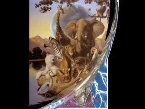 Native American Creation Myths.mov
