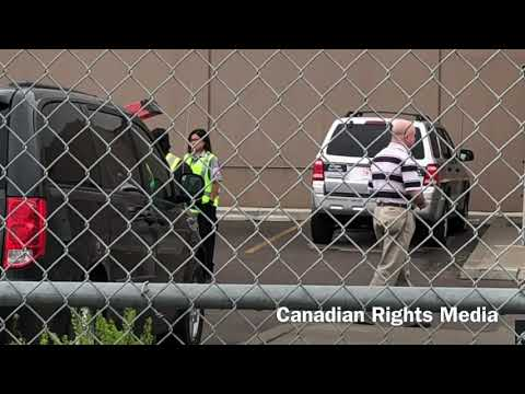 Canadian Rights Audit: Canada Border Service Agency (Calgary Airport Location)