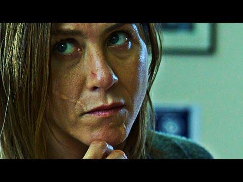 CAKE Trailer German Deutsch (2015)