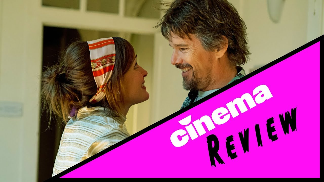 JULIET, NAKED | Official Trailer | 2018 [HD] - YouTube