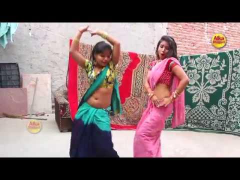New Song Bhojpuri    भऊजी और ननद का Tik Tok वाला सुपर हिट डांस    Alka Bhojpuri