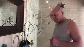 Pitbull Skull Shaver Platinum small problem. See Description For Length of Cut