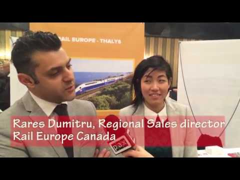 PAXnewsWest at the Destination France event in Toronto