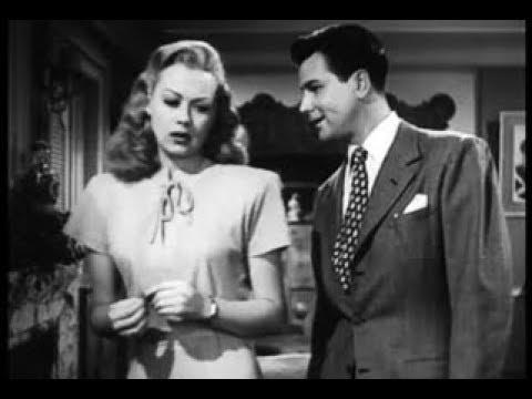 Film-Noir Mystery Movie - The Inner Circle (1946)