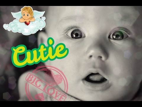 Фото малышей | Смешные малыши | Cute Kids , Amazing Babies Slideshow 2016