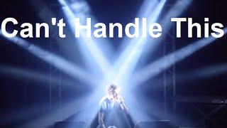 Repeat youtube video Can't Handle This (Kanye Rant/Pringles/Chipotle) w/ Lyrics - Bo Burnham - Make Happy