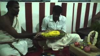 Vishnupati 2013: Sun Moves in Aquarius -- Special Fire Ritual on Vishnupati: Part 1