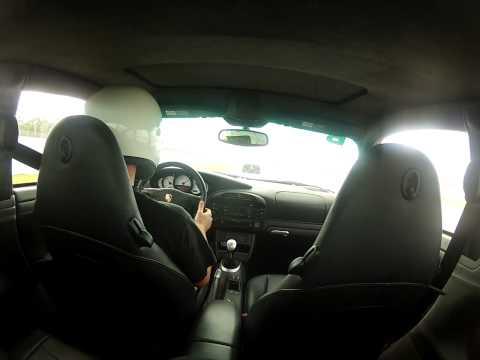 """Palm Beach International Raceway - Class B - """"Hooked on Driving"""" - 12/1/2012"""