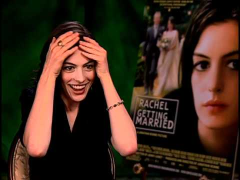 Rachel Getting Married - Exclusive: Anne Hathaway ...