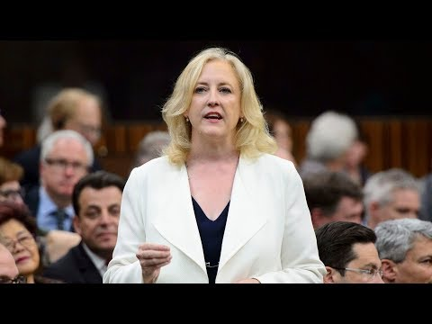 Question Period: Future of Trans Mountain pipeline expansion — June 18, 2019