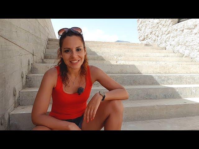 VLOGHOTEL - A mediterrán építészet nyomában 25. rész