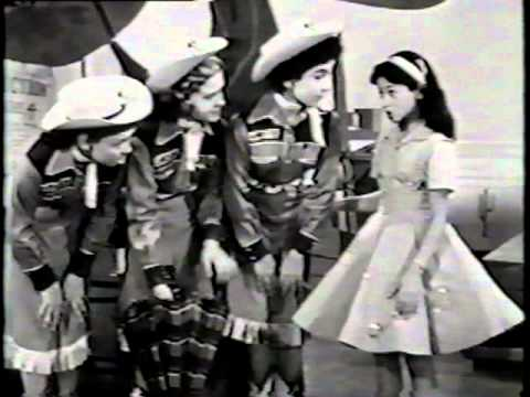 Donna LorenMickey Mouse Club 1957