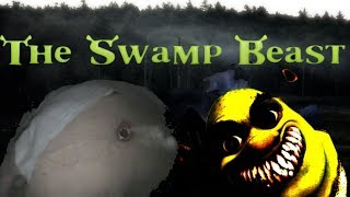 Repeat youtube video SHREK HORROR FILM! (The Swamp Beast)