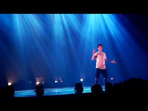 Dylan Mayoral Freestyle - Palette Theater | [TOKYO]