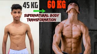 3 Years Of Natural Transformation   SURYAKANT SINGH