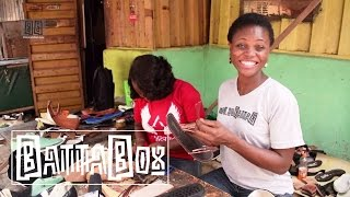 How To Make Your Own Shoes In Nigeria