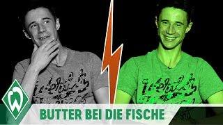 BUTTER BEI DIE FISCHE: Marco Friedl | SV Werder Bremen