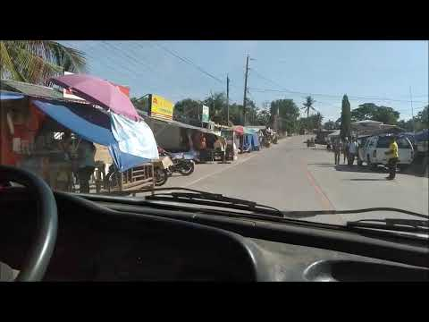 PARKING AREA IN HIGH TIDE AND LOW TIDE  LOCATION IN THE PHILIPPINES Mp3