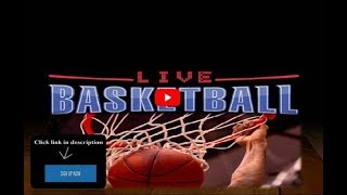 USK Prague  vs Decin Live Stream Basketball Alpe Adria Cup -( Play Offs) 2018